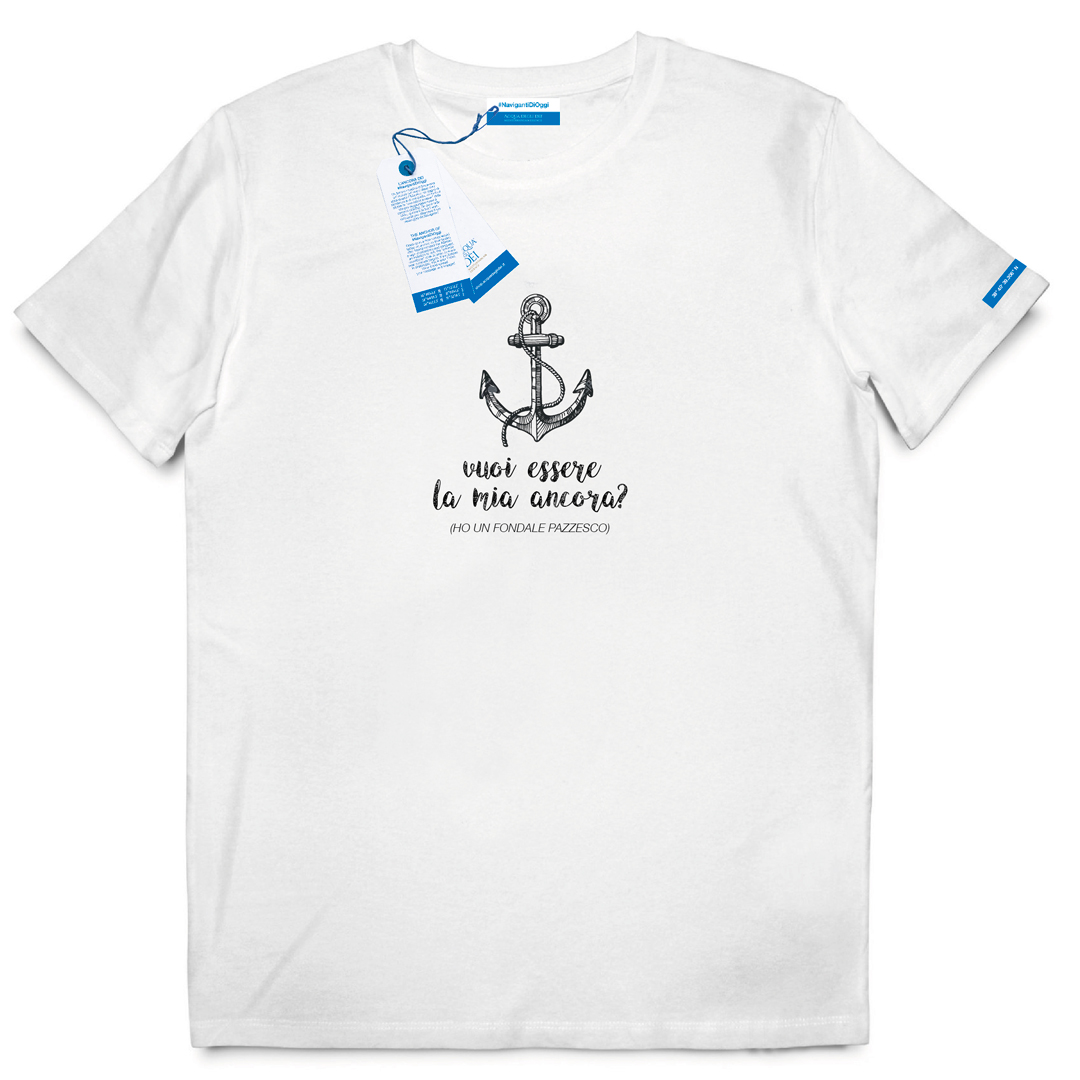 T-shirt Anker Limited Edition